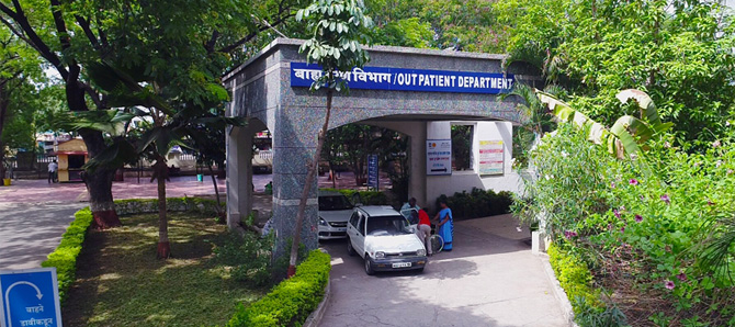 special mbbs private college in india