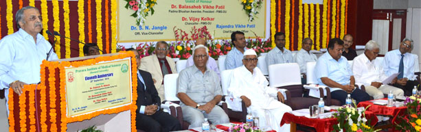 Eleventh Anniversary of PIMS-Deemed University