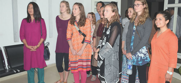 International Students Gateway of Pravara Institute of Medical