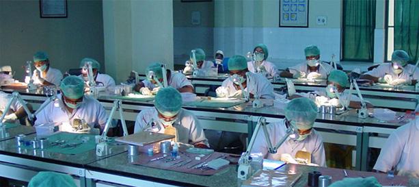Rural Dental College Pravara Institute Of Medical