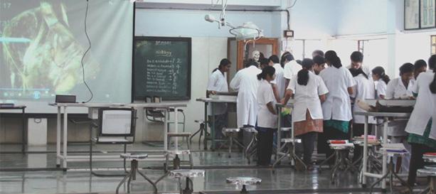 Rural Medical College Pravara Institute Of Medical Sciences