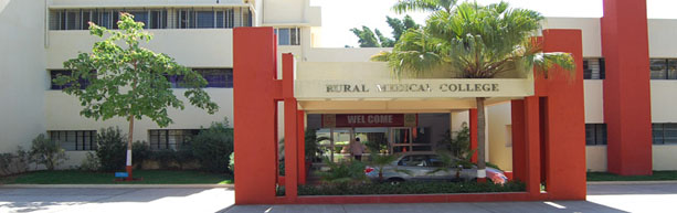 Rural Medical College of Pravara Institute of Medical