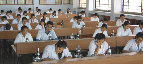 Guidance Counselor second year medical college subjects india